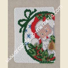 Christmas Stockings, Christmas Tree, Beads, Holiday Decor, Banners, Winter, Jewelry, Binder, Xmas