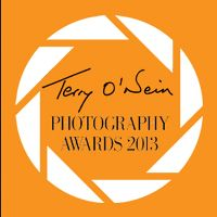 Terry O'Neill Photography Award 2013