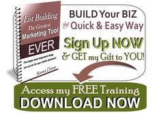 Online Business Owners who don't have a list most likely will NOT be successful entrepreneurs.  Get this FREE E-Book and LEARN all about Building YOUR List!   Your business will thank YOU for it!   http://normadoiron.net/why-list-building-opt-in/?utm_content=buffere8be5_source=buffer_medium=twitter_campaign=Buffer