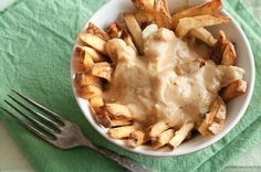 Recipe: Creamy and Crunchy Peanut Butter Fries   Whatshelikes.in