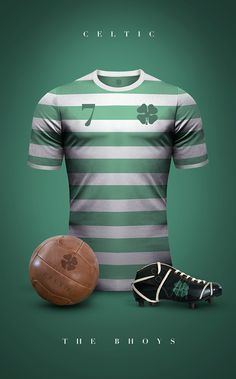 Celtic estilo vintage