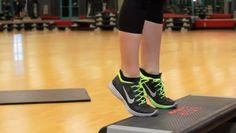 How To Strengthen Calves After A Broken Ankle (Video) | LIVESTRONG.COM