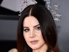 The Real Inspiration Behind Lana Del Reys Iconic Grammys Look