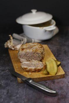 TERRINE DE LIÈVRE Steak, Food, Meat, Dry White Wine, Deep Dish, Cooking Recipes, Essen, Steaks, Meals