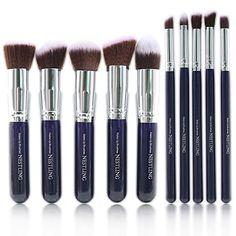 8 Best Nestling Makeup Images Makeup Brush Set Set Of Makeup