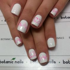 Easy-simple-nail-designs-for-short-nails.jpg (960×960)