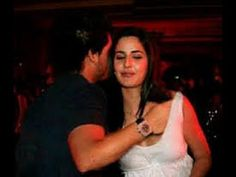 Siddharth Mallya and Katrina Kaif's SHOCKING LEAKED PHOTOS.