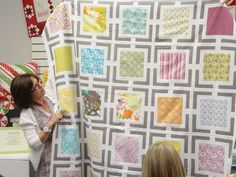 modern quilt patterns - Yahoo Image Search Results