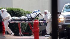 #Health officials in #Texas warn that as many as 100 people may have had direct and indirect contact with the first #Ebola patient diagnosed in the United States.