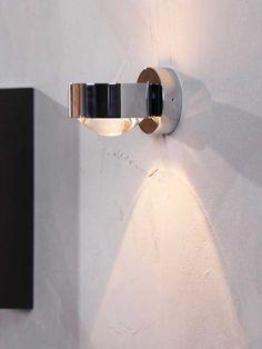 Puk Wall Design LED Wandleuchte von Top-Light | borono.de kaufen im borono Online Shop