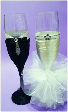 tacas-para-noivos-conjunto-de-tacas-para-noivos