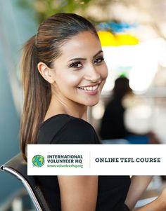 International Volunteer HQ Online TEFL Course