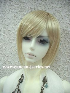 Cacan J-Series Wig