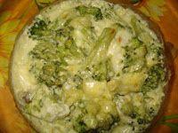 Süssünk, főzzünk valamit!: Brokkoli sajtmártással Fitt, Guacamole, Bacon, Paleo, Food And Drink, Soup, Ethnic Recipes, Beach Wrap, Soups