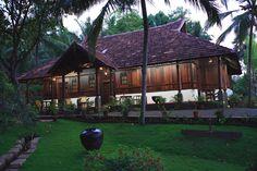 Somatheeram Ayurveda Beach REsort - Kerala House