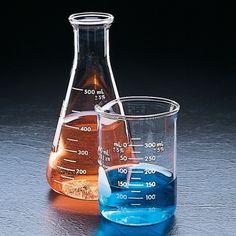 Student Grade Erlenmeyer Flask, 150 mL (3081618)