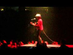 """Avett Brothers - Murder in the City - 2/4/15 - Scott changes lyrics to """"my boy"""" and """"his brother"""""""