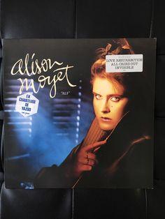 A personal favourite from my Etsy shop https://www.etsy.com/uk/listing/499455112/alison-moyet-alf-original-vinyl-album