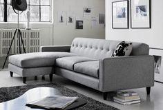 1000 images about s jour 2013 on pinterest l shaped for Divan sectionnel maison corbeil