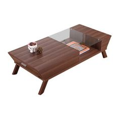 Zenith Coffee Table Cool furniture Pinterest