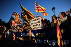 Separatist spirit: Catalonia ditches Spanish King's Christmas speech - RT. King Juan Carlos' traditional Christmas speech was knocked off the air in Catalonia for the first time in 30 years. Catalonian public TV attributed the move to a strike and denied claims it was linked to the push for independence from Spain in the region. Catalonia's public channel TV3 showed a regular news broadcast instead of the Spanish monarch's Christmas Eve address.
