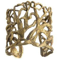Alkemie Tree of Life Cuff