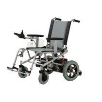 Pedal Detachable Electric wheelchair
