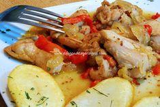 El pollo a la miel y mostaza es una receta muy fácil de preparar, económica y que nos otorga un sabor agridulce muy apreciado por personas aficionadas a la