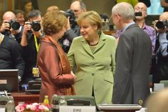 Italy and Greece zeroed their fiscal deficits, expect Germany's response
