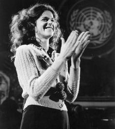 """While we have the gift of life, it seems to me the only tragedy is to allow part of us to die -- whether it is our spirit, our creativity or our glorious uniqueness"" ~ Gilda Radner"