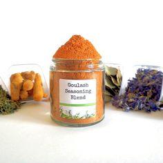 Goulash Seasoning Blend European Hungarian by ALLSPICEEMPORIUM