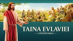 """Evanghelia întoarcerii Domnului Isus """"Taina Evlaviei – Continuarea"""" Film...  #Filmul_Evangheliei #Evanghelie #Împărăţia #creștinism #Iisus #biserică #pastorului"""