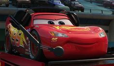 February 26 2020 at Disney Cars Movie, Disney Cars Party, Car Animation, The Incredibles 2004, Toy Story 1995, Pontiac Cars, Disney Crossovers, Car Memes, Vintage Race Car
