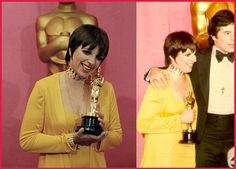 1972 Liza Minnelli