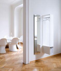 Freestanding wardrobes | Hallway | MATCH Coat stand | Schönbuch. Architonic