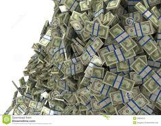 images of mucho dinero | Mucho Dinero Y Abundancia. El Caer De Los Manojos De Dólar Americano ...
