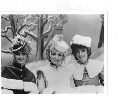 Amazon.com: Barbara Louise Mandrell Christmas Orig 6x9 photo H0909: Entertainment Collectibles