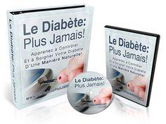 Traitement du diabète que vous pouvez suivre chez vous de façon commode et qui n'a aucun effet collatéral car on n'utilise aucun médicament. Visiter http://www.lediabeteplusjamais.com/?hop=iarivo