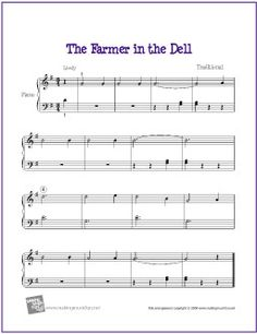 Ten Little Indians - Free Easy Piano Sheet Music Print Sheet Music, Easy Piano Sheet Music, Piano Music, Music Sheets, Music Music, Violin Sheet, Free Printable Sheet Music, Free Sheet Music, Printable Maps