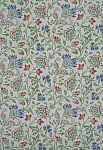 2006AM9101-01  © Victoria and Albert Museum, London  Brentwood wallpaper, by William Morris. England, late 19th century