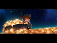 """La Luna"" is a 2011 Pixar short film, directed and written by Enrico Casarosa."