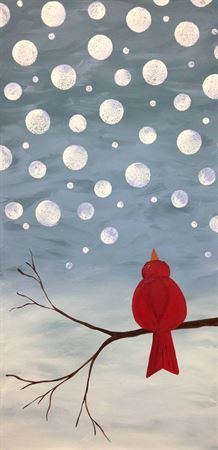 Christmas canvas art for kids simple 67 Ideas Classe D'art, Christmas Paintings On Canvas, Winter Art Projects, Simple Projects, Simple Crafts, Art Classroom, Art Plastique, Elementary Art, Elementary Education