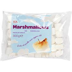 Marshmallows 300g ICA