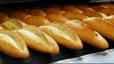 Ekmek Tarifi | Hamur Yoğrulmadan Ekmek Nasıl Yapılır? - YouTube