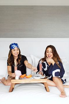 Planning a bachelorette party? Check out these fun and healthy options for the fit bride in your life.