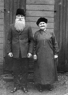Mr and Mrs Lundström, Gävle, Gästrikland, Sweden | Flickr - Photo Sharing!