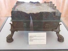 Pompeii Ruins, Table, Furniture, Home Decor, Decoration Home, Room Decor, Tables, Home Furnishings, Home Interior Design