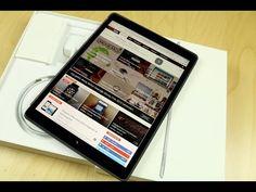 nice iPad Pro Kutusundan Çıkıyor Check more at http://gadgetsnetworks.com/ipad-pro-kutusundan-c%cc%a7ikiyor/