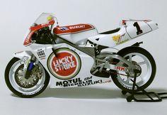 1993 SUZUKI RGV