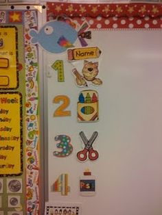 I love this!! Going to start doing this. Great Idea. Especially for beginning kinder..